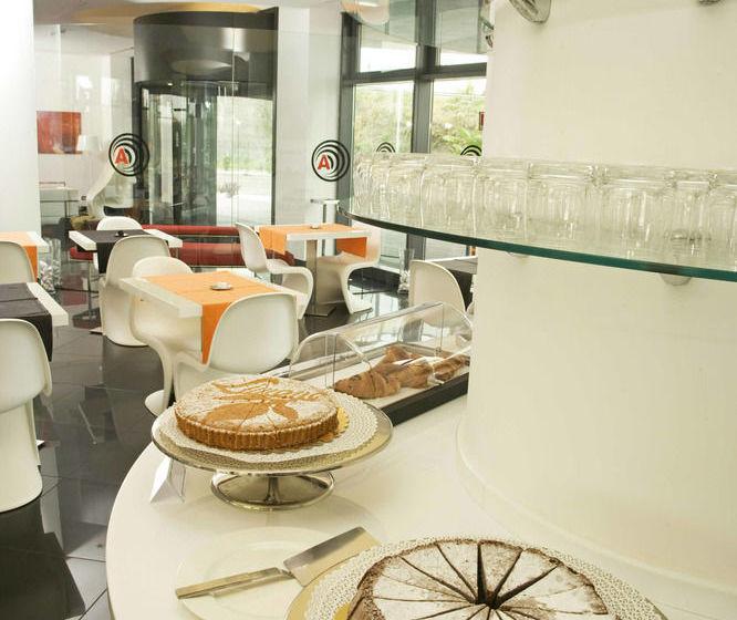 Cake Design Zola Predosa : Amati Design Hotel en Zola Predosa Destinia