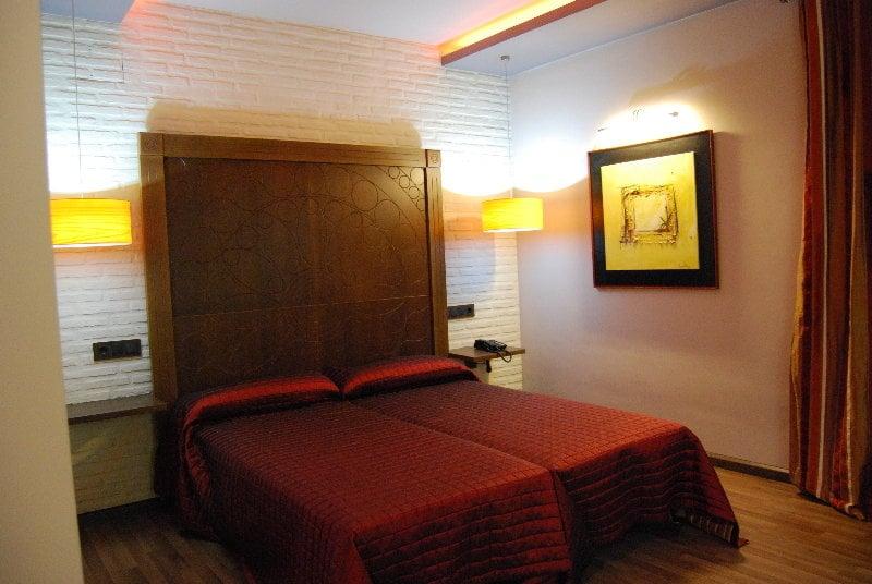 Hotel Villa De Setenil en Setenil de las Bodegas   Destinia