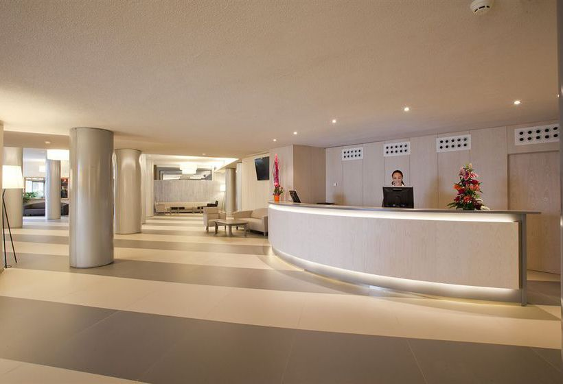 Hotel Be Live Adults Only Marivent Palma de Mallorca
