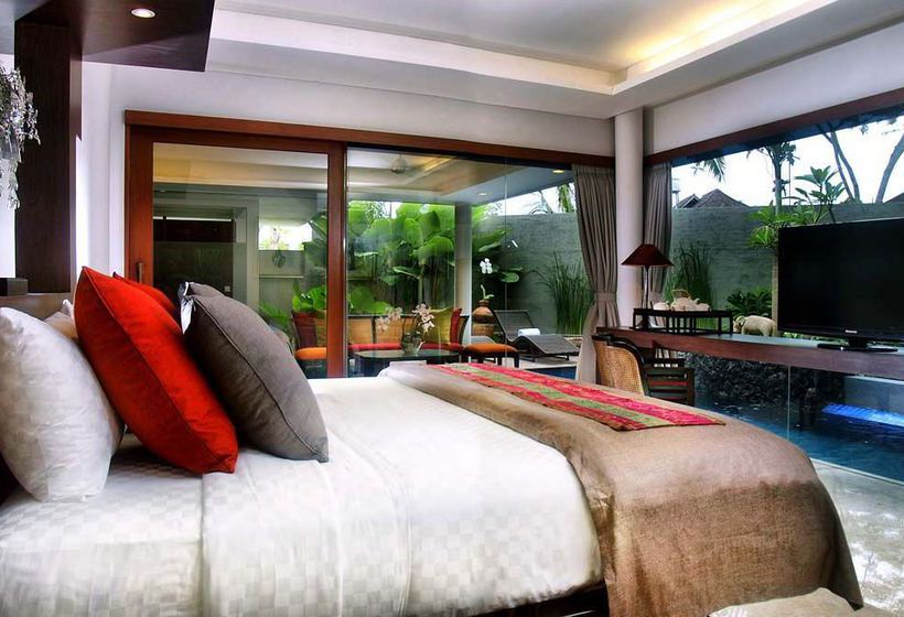 Royal Kamuela Villas & Suites At Monkey  Forest, Ubud - Ubud