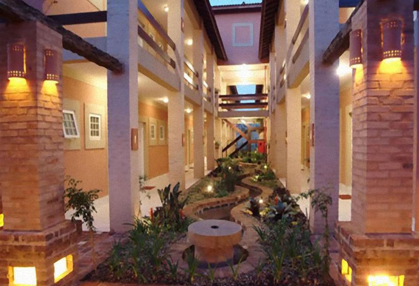 Hotel Villa Vitta Sao Pedro