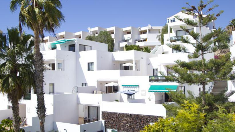 Exterior Apartamentos Sunset Bay Club Costa Adeje