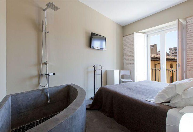 Cosy Rooms Bolseria Valencia Opiniones