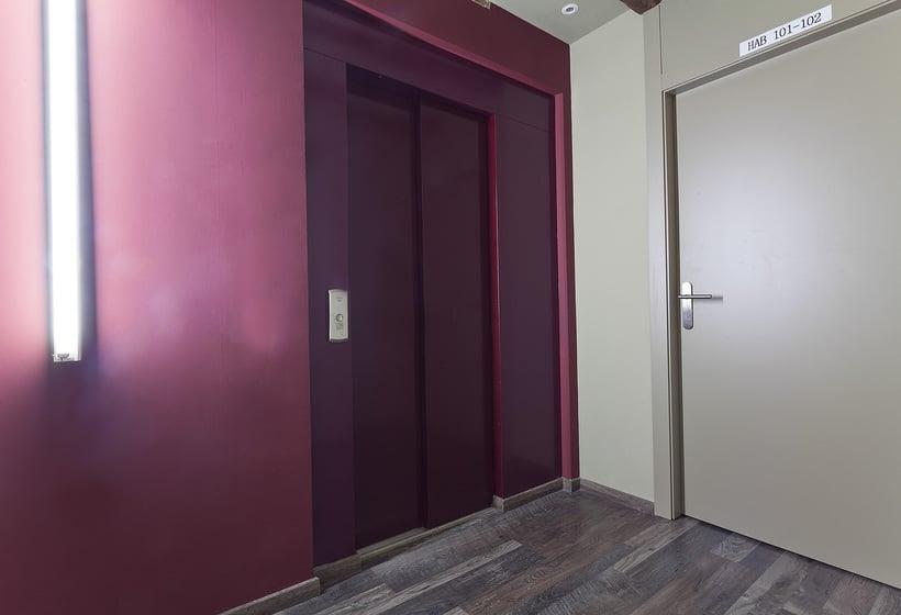 Pensión Cosy Rooms Bolsería en Valencia - Destinia