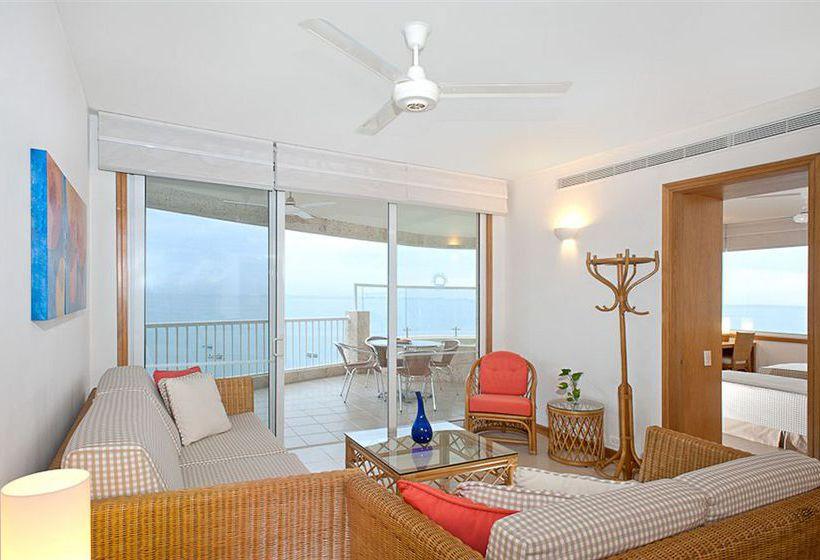 Hotel Irotama del Sol Santa Marta