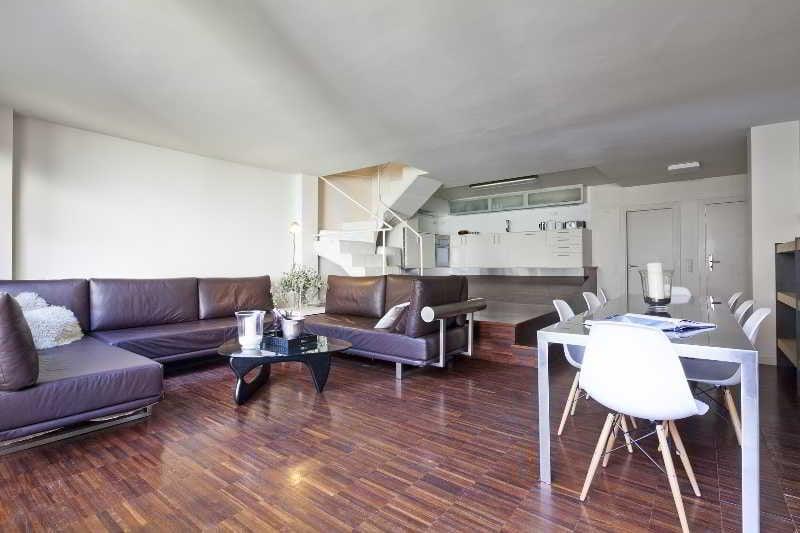 Apartamentos summer garden en barcelona destinia - Apartamentos de vacaciones en barcelona ...