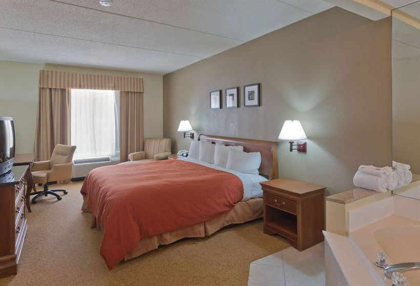 Hotel Country Inn Amp Suites By Carlson Bwi Airport