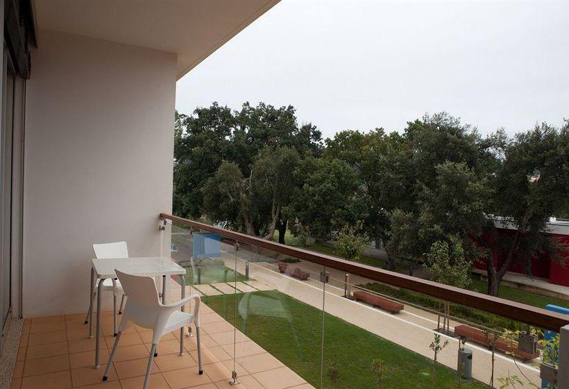 Hotel santa margarida en oleiros desde 22 destinia for Gimnasio oleiros