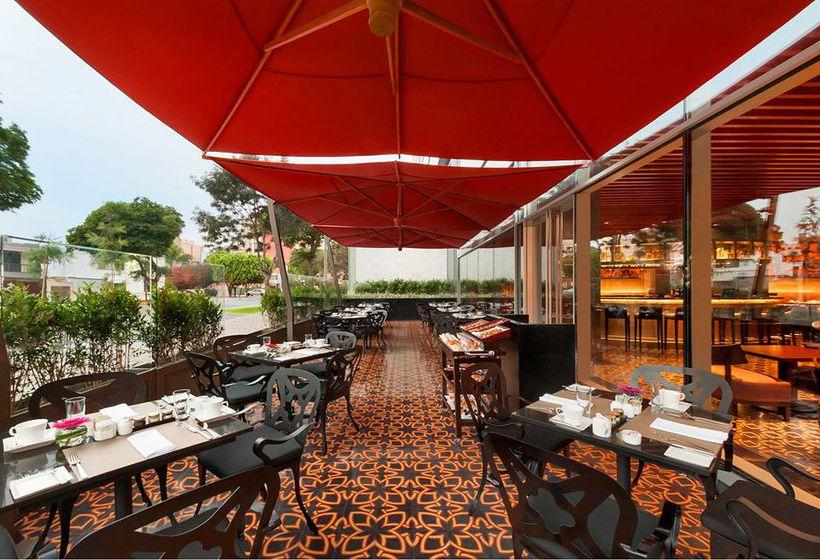 Hotel Hilton Lima Miraflores