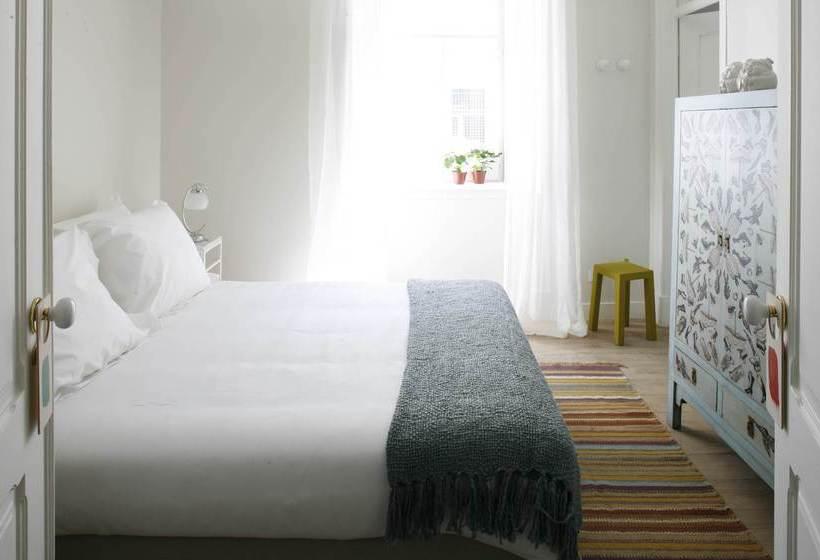 Casa das janelas com vista en lisboa destinia - Apartamentos en lisboa vacaciones ...