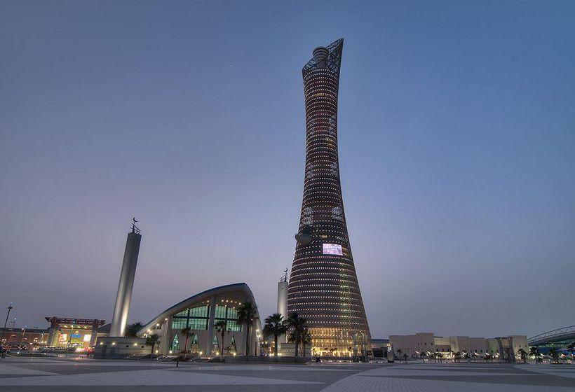 Hotel The Torch Doha En Doha Desde 88 Destinia