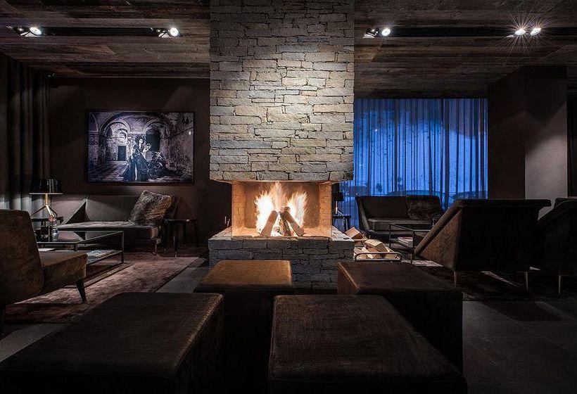 hotel zhero ischgl kappl en kappl destinia. Black Bedroom Furniture Sets. Home Design Ideas