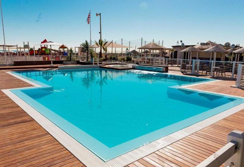 Hotel Ninfea, Cattolica: le migliori offerte con Destinia