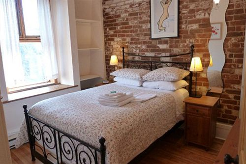 Montreal Gay Friendly Hotels Bed & Breakfast - GayCities.