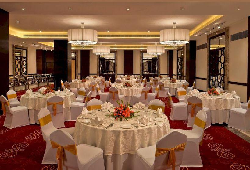 hotel fortune jp palace en mysore destinia. Black Bedroom Furniture Sets. Home Design Ideas