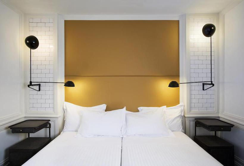 Hotel praktik bakery en barcelona desde 24 destinia for Top design hotels barcelona