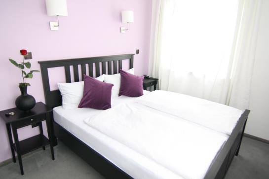 hotel heddernheimer hof en frankfurt destinia. Black Bedroom Furniture Sets. Home Design Ideas