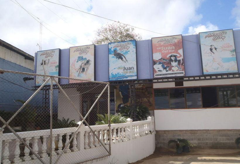 casino san juan del sur nicaragua