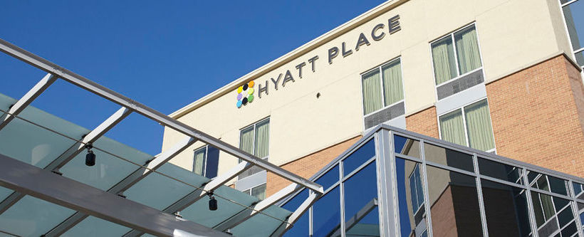 Hotel Hyatt Place Pittsburgh South Meadows Racetrack