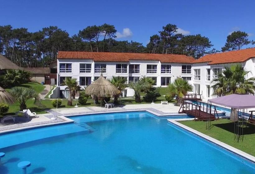 Punta del Este Arenas Hotel - Buenos Aires Hotels and