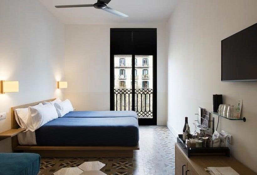 Hotel Casa Bonay En Barcelona Desde 161 237 Destinia