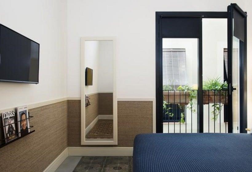 Hotel casa bonay en barcelona desde 51 destinia - Casa bonay barcelona ...