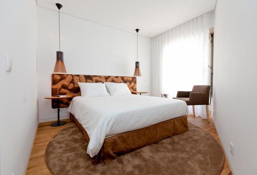Habitación Hotel Inpatio Guest House Oporto