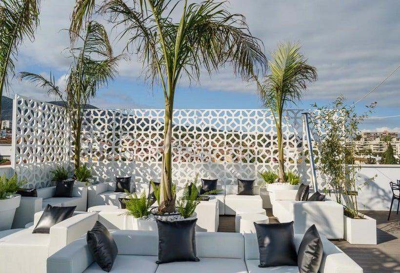 Zonas comunes Hotel Costa del Sol  Torremolinos