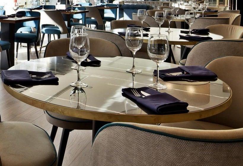 Restaurante Hotel Turim Marques Lisboa