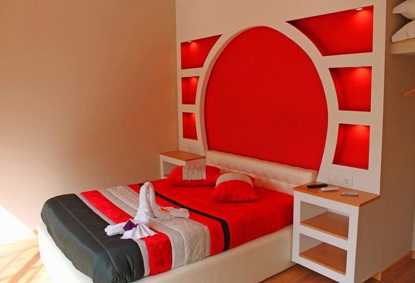 Habitación Hostal Monte Carlo Love Porto Guest House Oporto