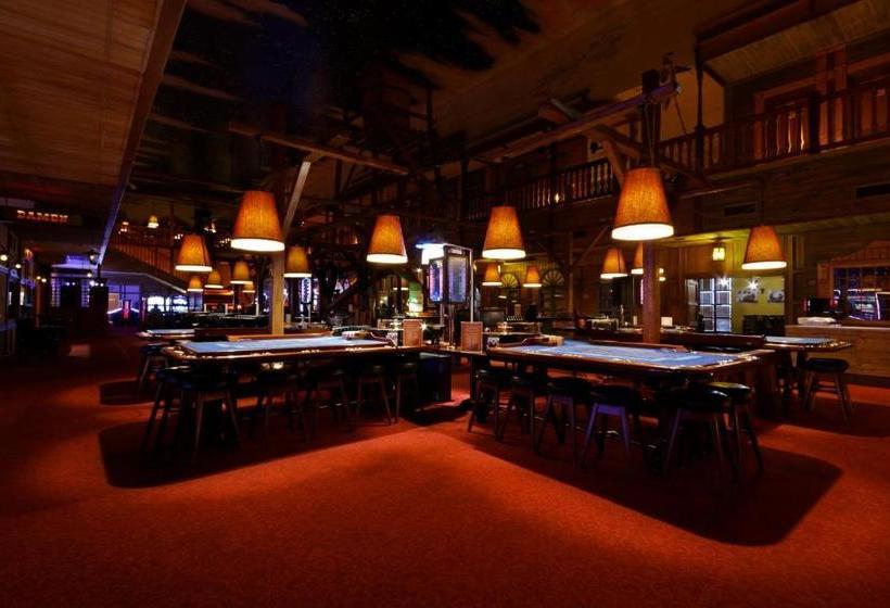 Casino Eldorado Folmava